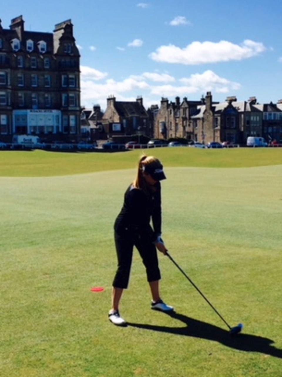 30+ Alexa hammer golf ideas