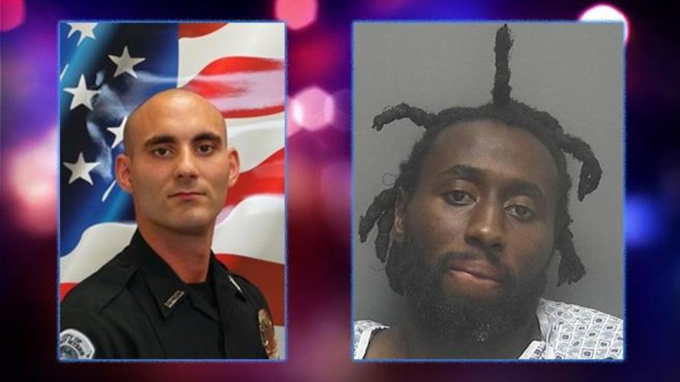 Report: Florida officer was killed with his own gun | WPEC