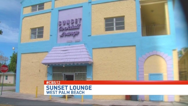 The Sunset Lounge Cements Its Place In Black History