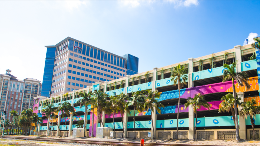 West Palm Beach Named One Of The Most