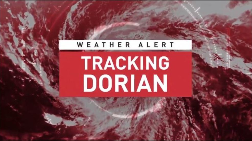 Tracking Dorian: County-by-county openings/closures | WPEC