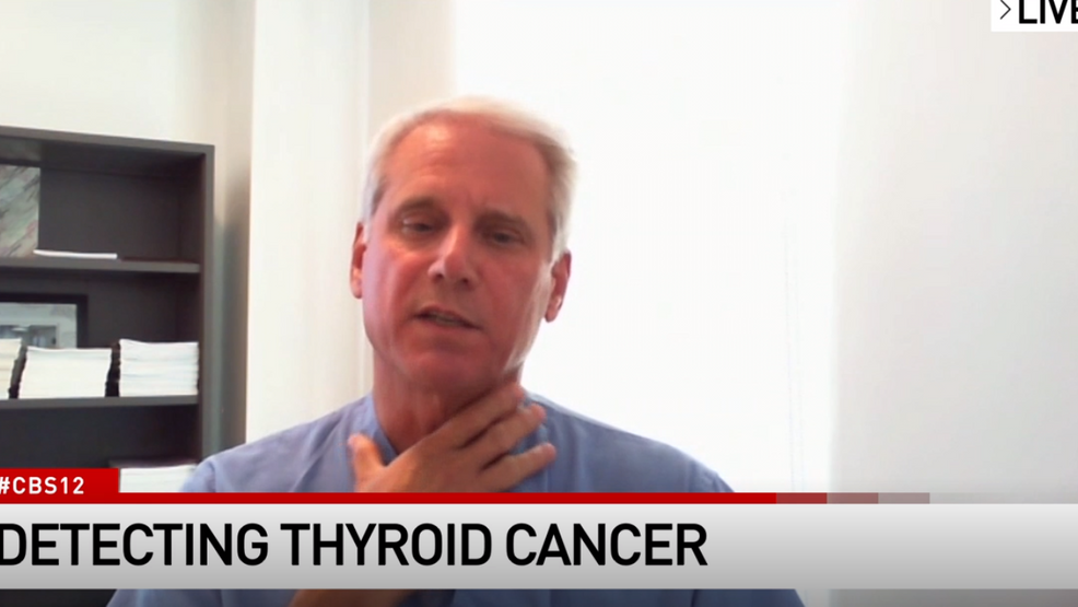 How Common Is Thyroid Cancer Wpec