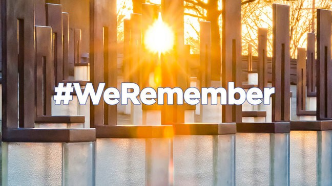 WE REMEMBER: 24 years since the Oklahoma City bombing | WPEC