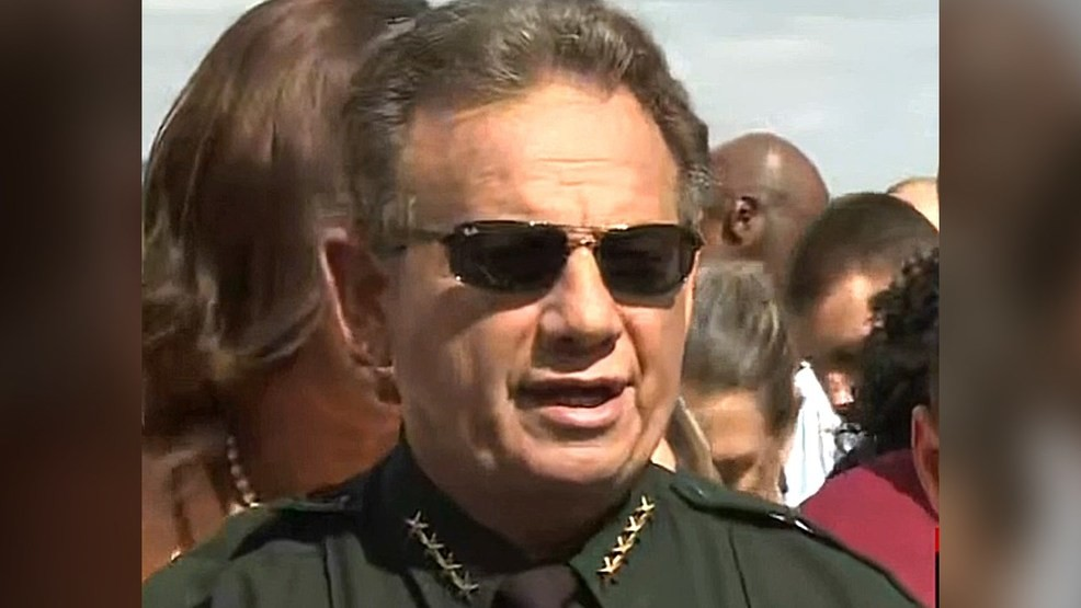 Read: Broward Sheriff's response to lawmaker's 'reckless letter' to