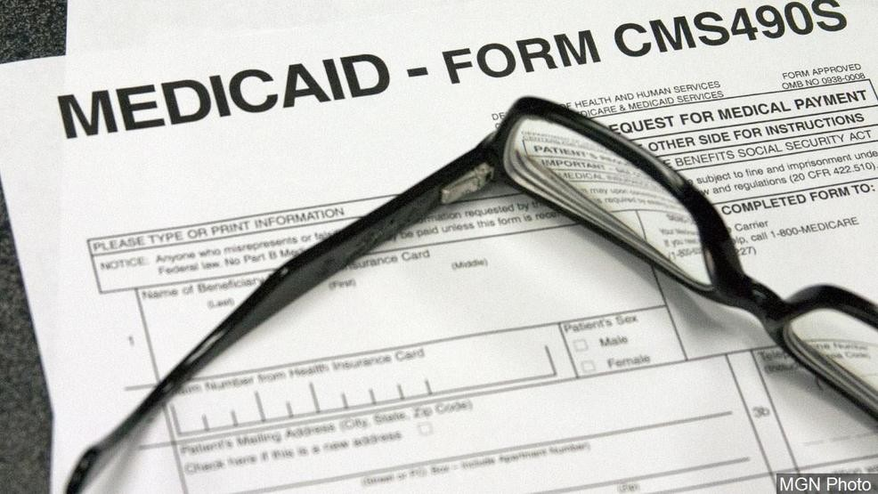 Judge rules against state on Medicaid contract | WPEC