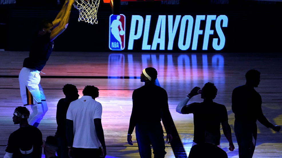 Report: NBA players decide to continue the NBA playoffs following Wednesday's protests | WPEC