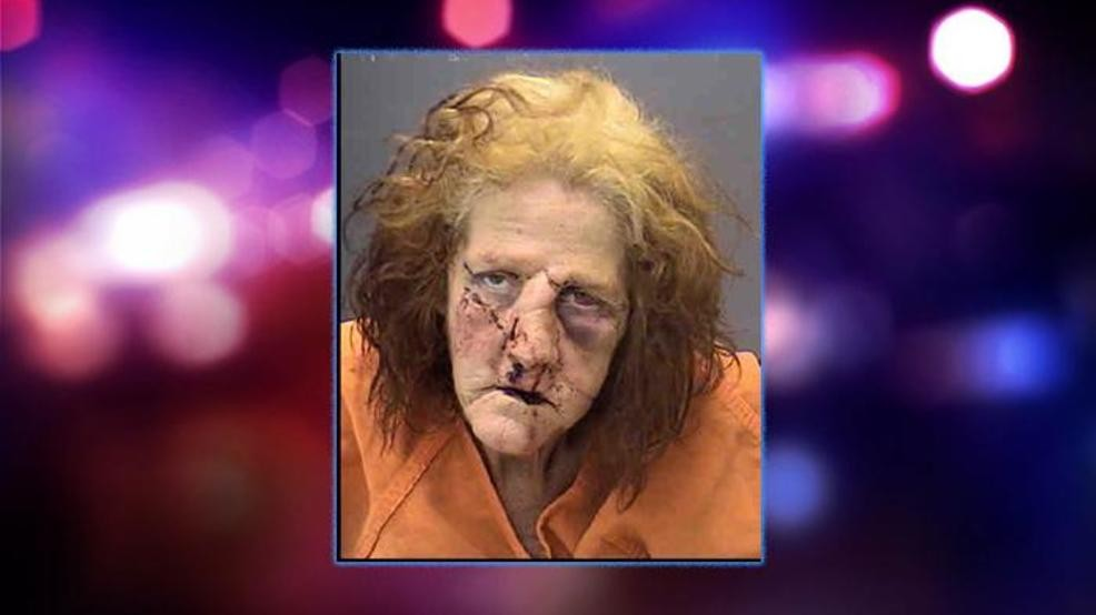 Convicted felon drove wrong way on highway before crash: Sheriff | WPEC
