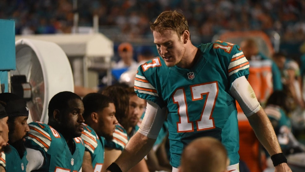 miami dolphins throwback jersey 2016