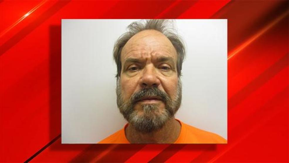 Sheriff: Florida man threatens mayor, claims to have highest