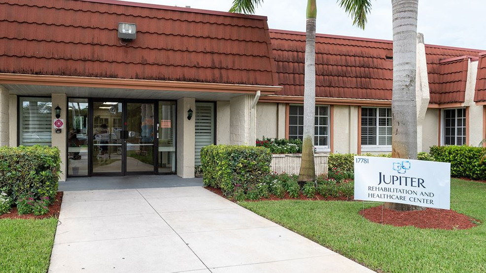 Jupiter Rehabilitation Center Reports 70 Positive Cases Of Covid 19 Wpec