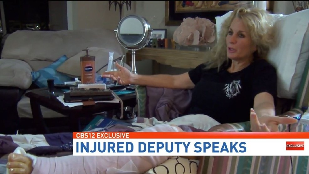 Local Reality TV star hit by car, survives brush with death
