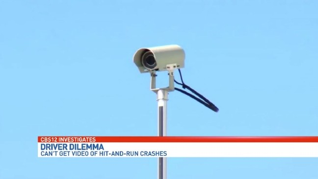 Hit-and-run crash victims let down by traffic cameras | WPEC