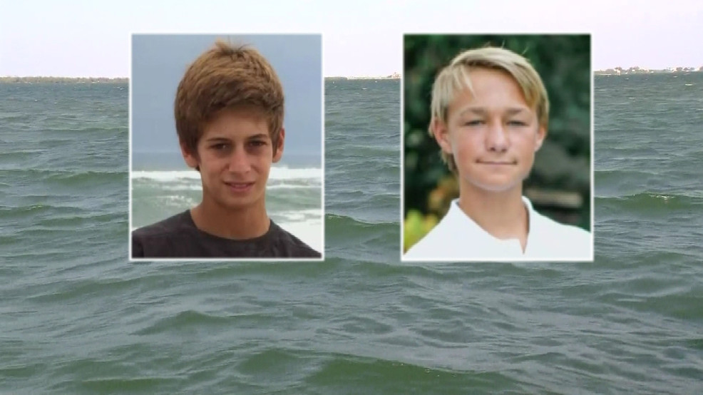 Florida Rescuers Concerned After Finding Boat but Not