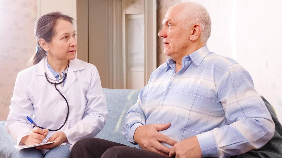 Signs And Symptoms Of Colorectal Cancer In Older Adults Wpec
