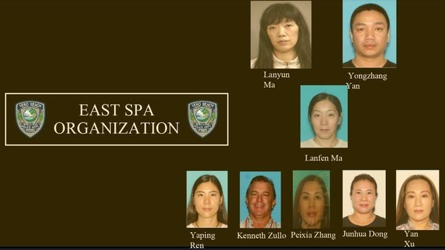 Sex for Sale: Over 100 suspected 'Johns' sought in Vero