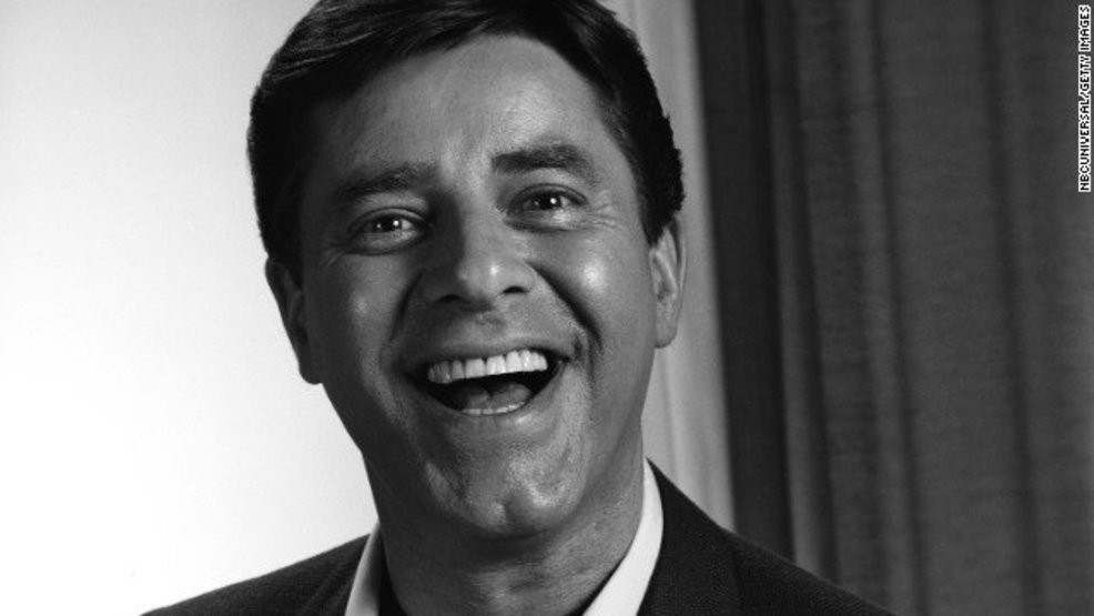 jerry lewis rock and roll